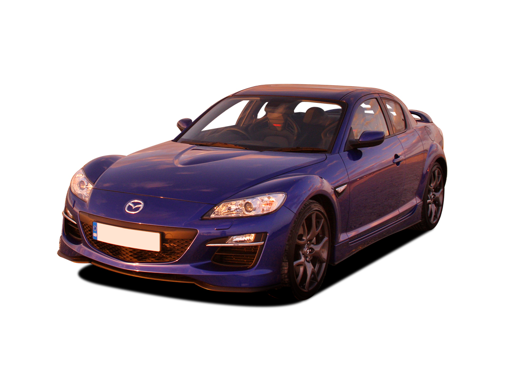 mazda rx 8 r3 4dr 231 coupe at cheap price. Black Bedroom Furniture Sets. Home Design Ideas