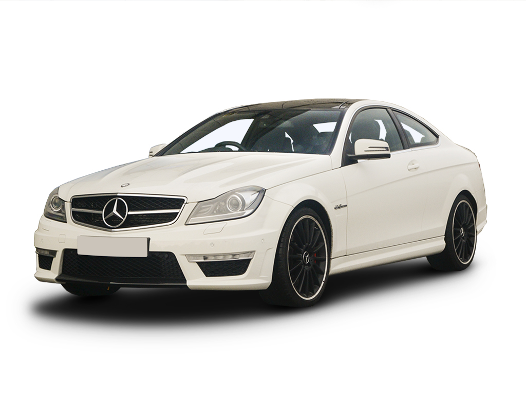 Mercedes benz c class c63 2dr auto amg coupe at cheap price for Mercedes benz coupe price