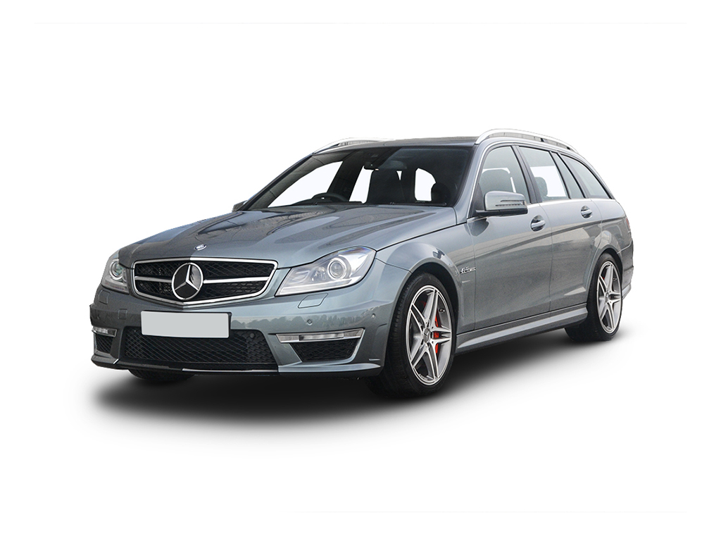Mercedes benz c class c63 edition 507 5dr auto amg estate for Mercedes benz c class offers