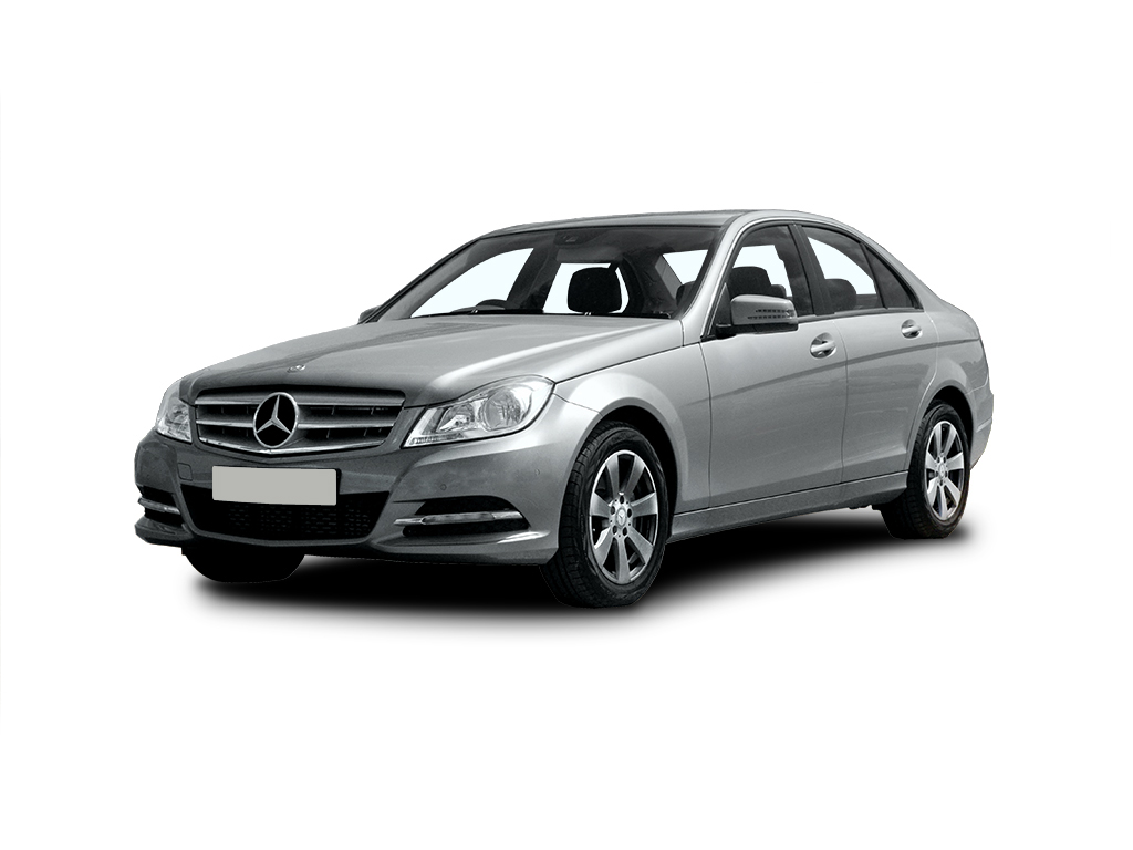 Mercedes Benz C Class C220 CDI BlueEFFICIENCY Elegance 4dr Auto  diesel saloon