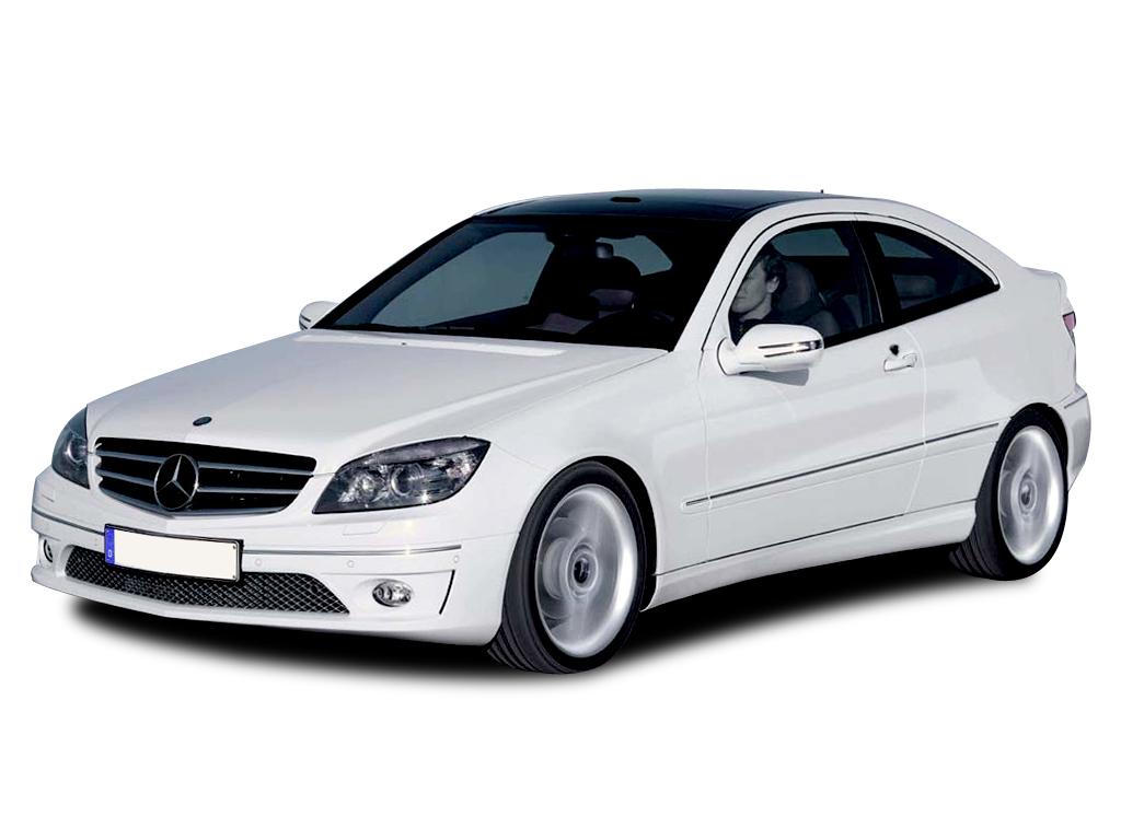 Mercedes benz clc clc 180k sport 3dr class coupe dealer for Mercedes benz clc coupe