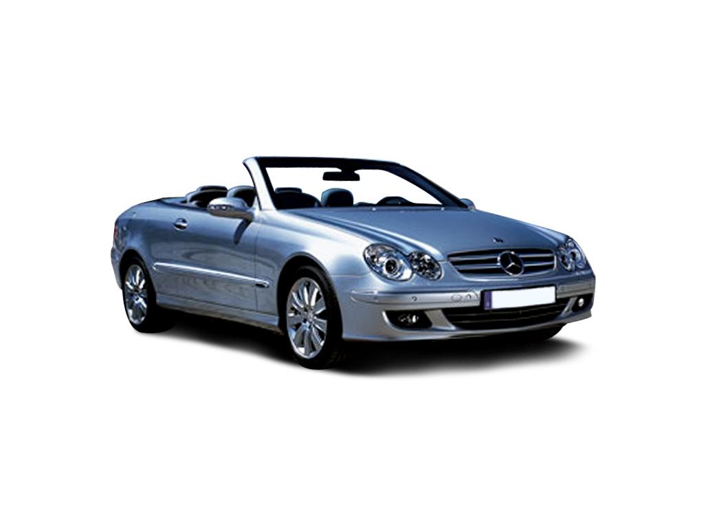 mercedes benz clk 200k elegance 2dr 184 tip auto cabriolet discounted cars. Black Bedroom Furniture Sets. Home Design Ideas