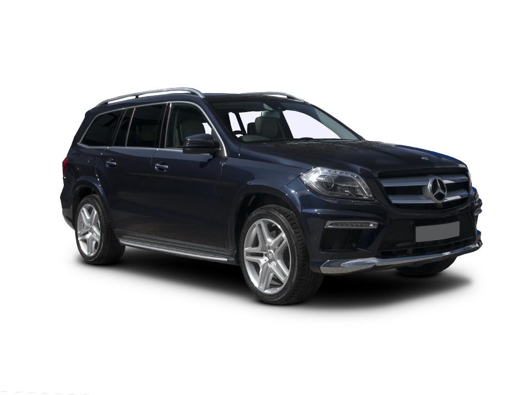 Buy a mercedes benz gl class gl350 bluetec amg sport 5dr for Mercedes benz gl diesel