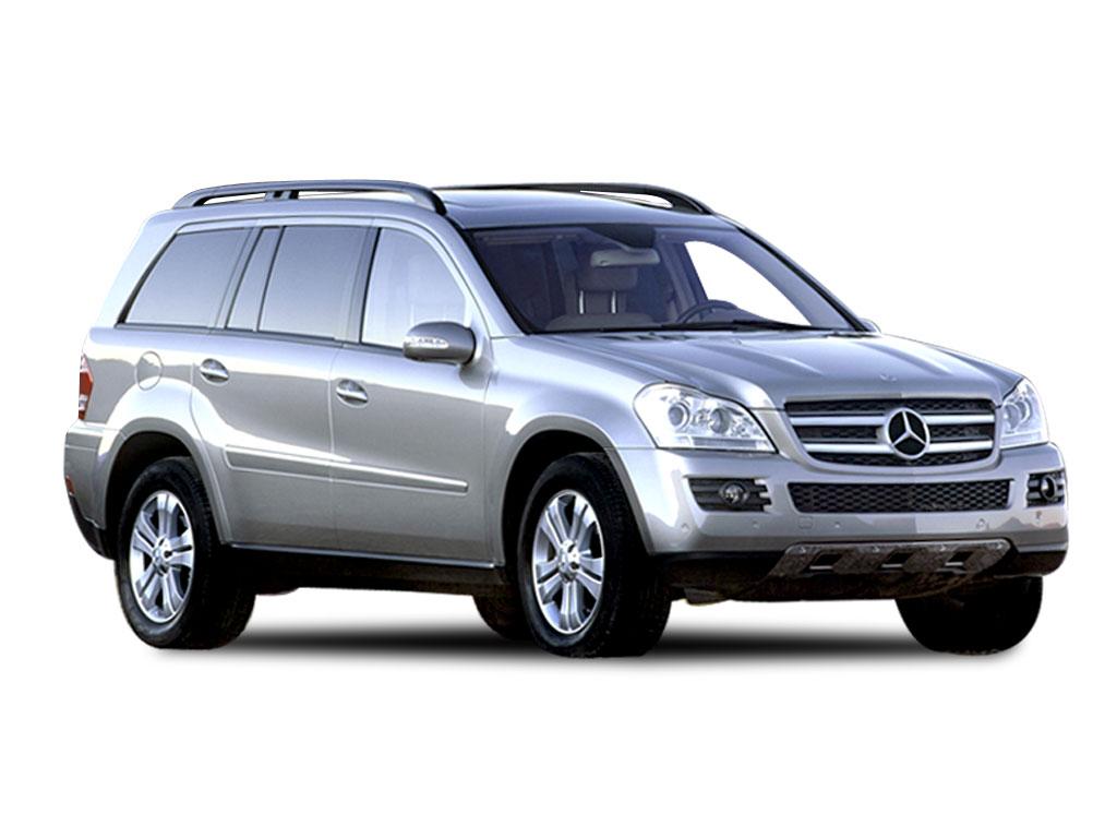 New mercedes benz gl class gl320 cdi 5dr tip auto diesel for Mercedes benz gl diesel