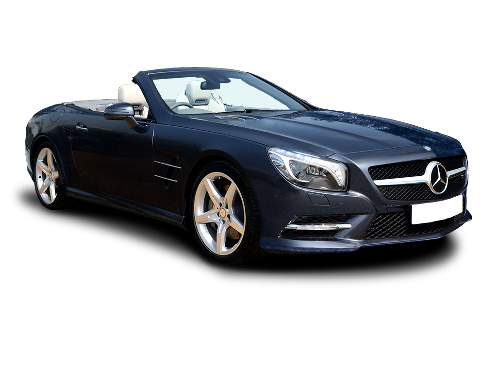 Mercedes benz sl class sl 400 amg sport 2dr auto for Mercedes benz two seater