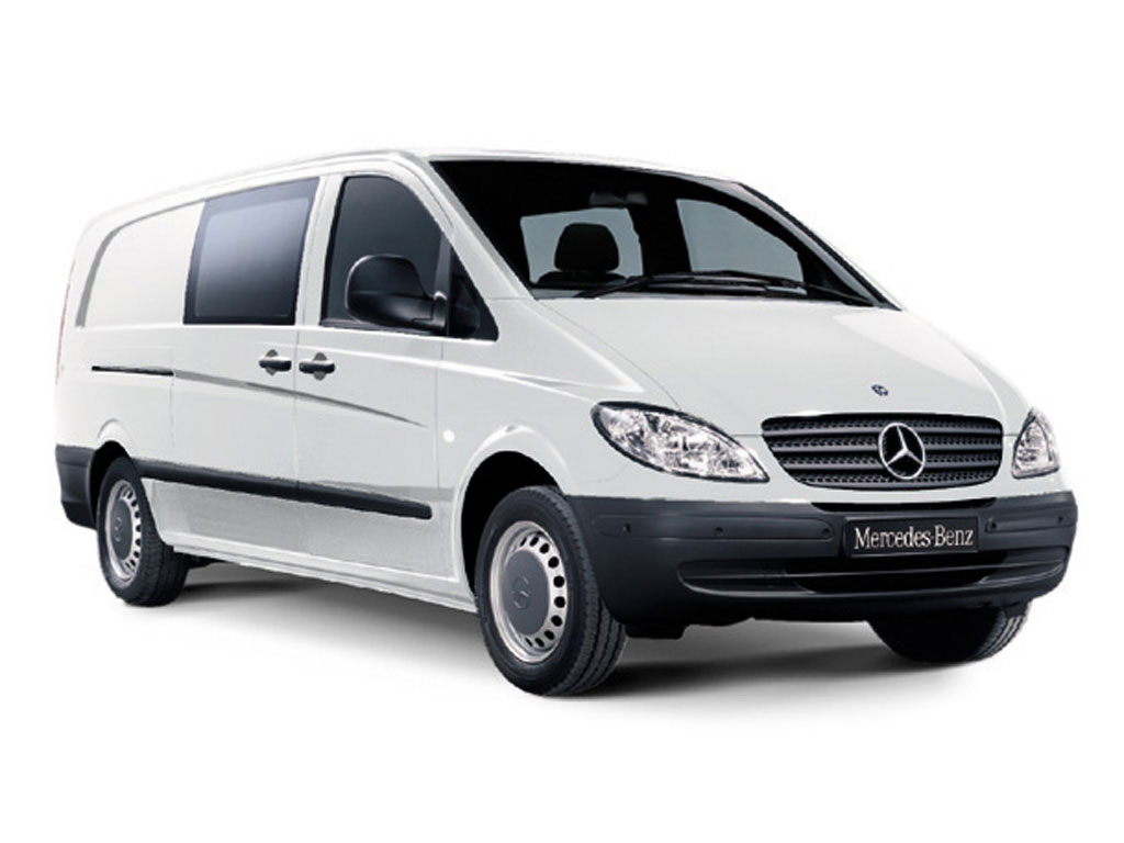 mercedes benz vito 2017. Black Bedroom Furniture Sets. Home Design Ideas