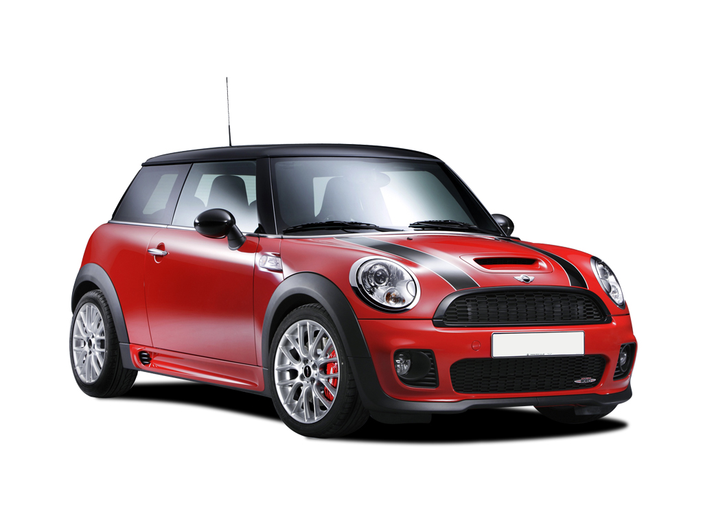 Mini Hatchback 1.6 John Cooper Works 3dr [Chili Pack]