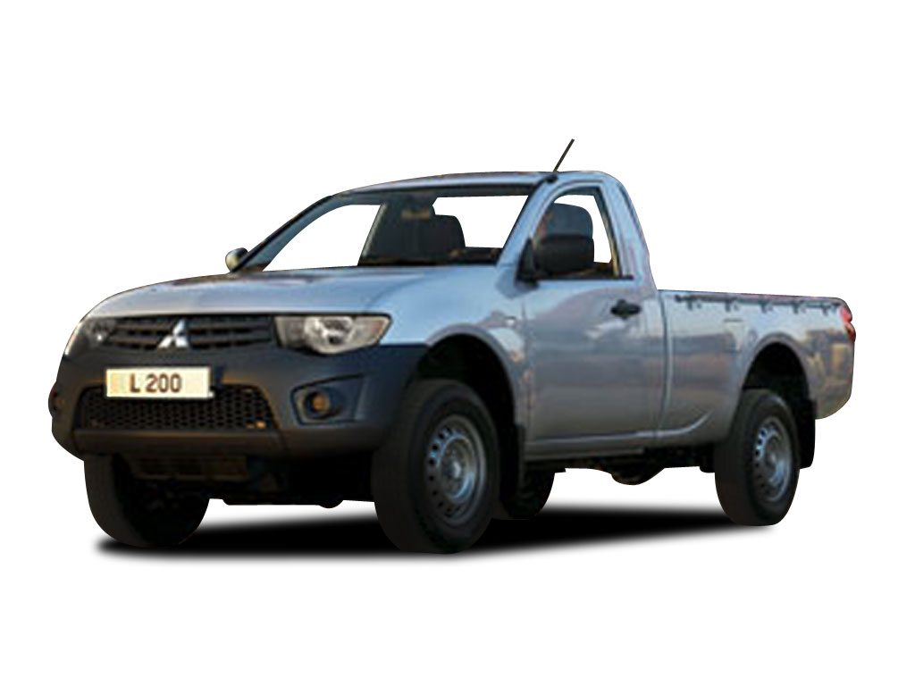 mitsubishi l200 pick up di d 4life 4wd 134bhp 2010 lwb diesel pick up for sale. Black Bedroom Furniture Sets. Home Design Ideas