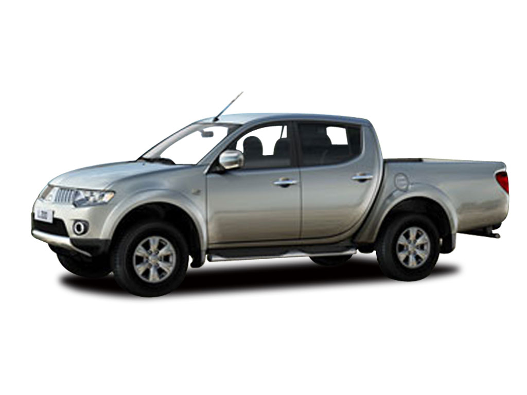 new mitsubishi l200 double cab di d barbarian 4wd 176bhp lwb lb diesel double cab pick up uk car. Black Bedroom Furniture Sets. Home Design Ideas