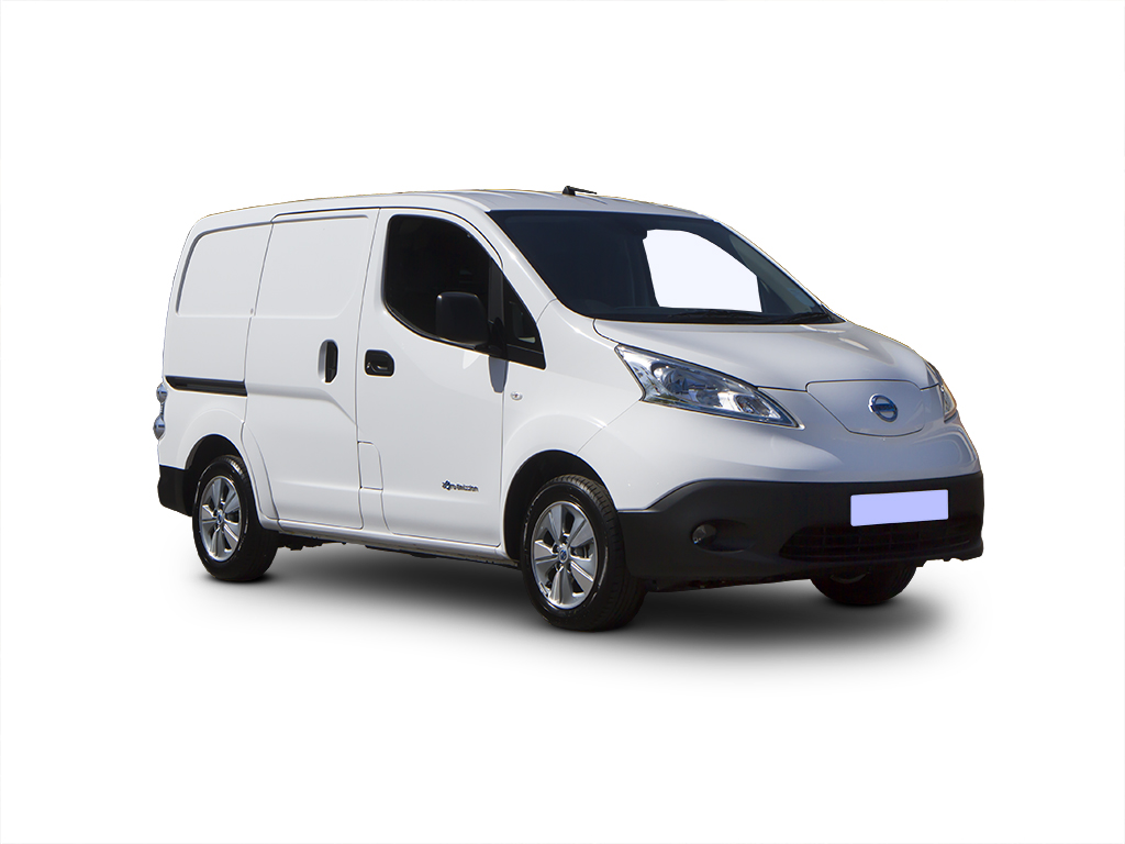 new nissan e nv200 tekna rapid plus van auto electric uk car. Black Bedroom Furniture Sets. Home Design Ideas