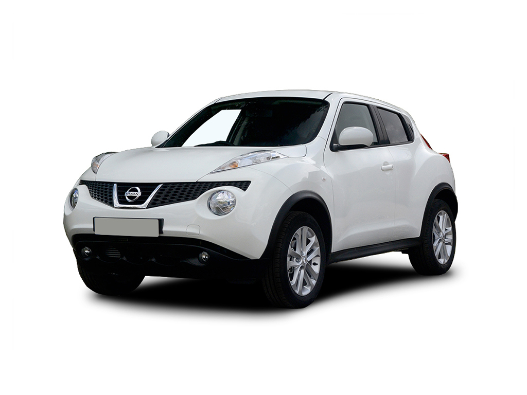 Brand new nissan juke 1 6 acenta 5dr hatchback dealership for Nissan juke 1 6 acenta