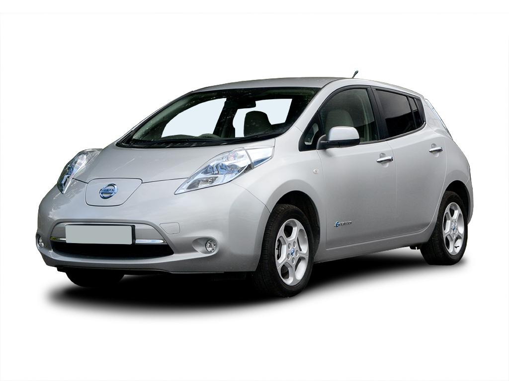Used Cars Nissan Leaf