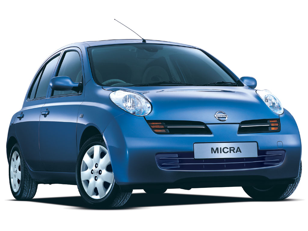 nissan micra 1 2 se 5dr auto hatchback at discount price. Black Bedroom Furniture Sets. Home Design Ideas
