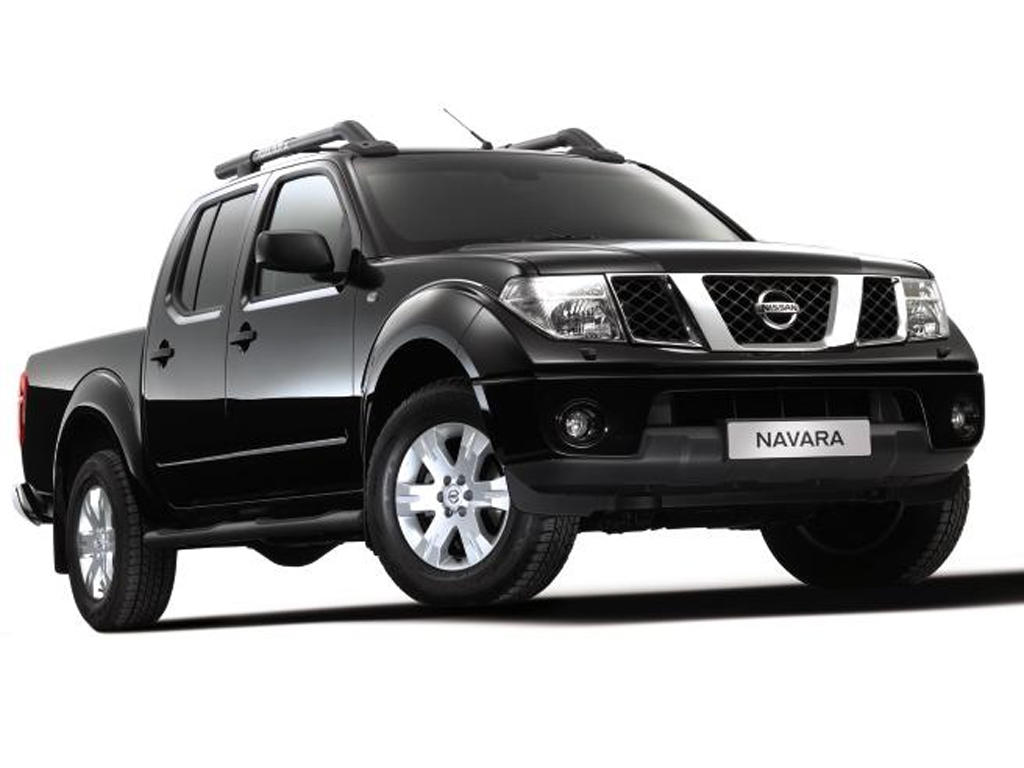 nissan navara double cab pick up 169 4wd diesel double cab pick up at cheap price. Black Bedroom Furniture Sets. Home Design Ideas