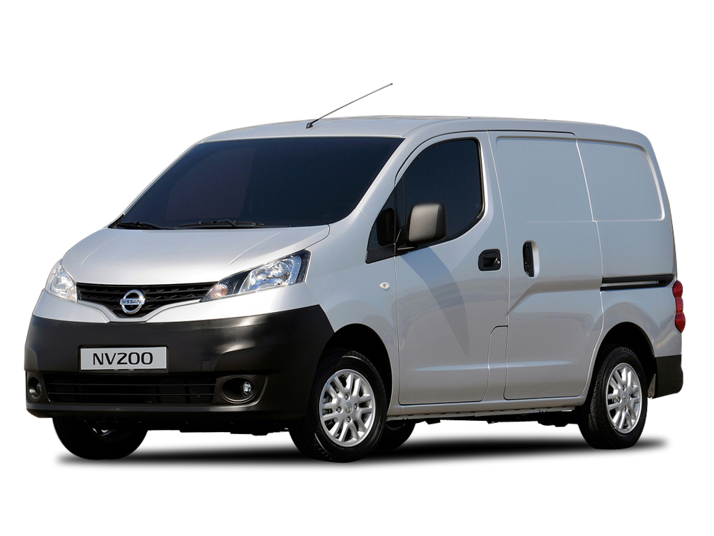 buy a nissan nv200 1 5 dci 89 se van diesel. Black Bedroom Furniture Sets. Home Design Ideas