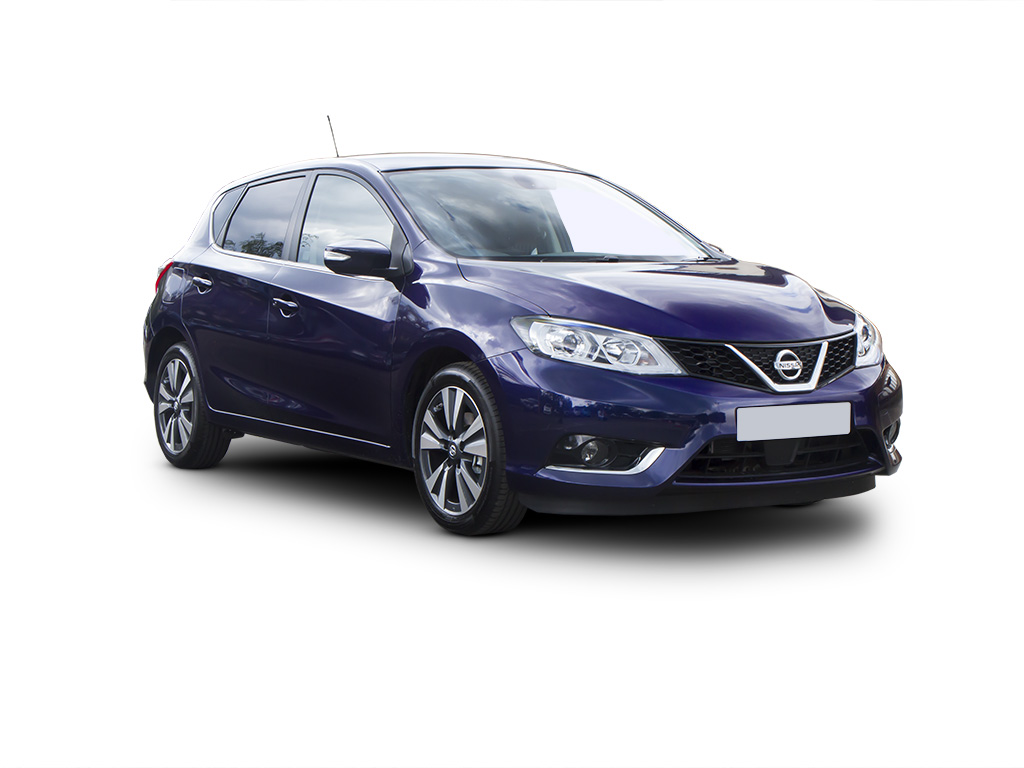 buy a nissan pulsar 1 5 dci acenta 5dr diesel hatchback. Black Bedroom Furniture Sets. Home Design Ideas