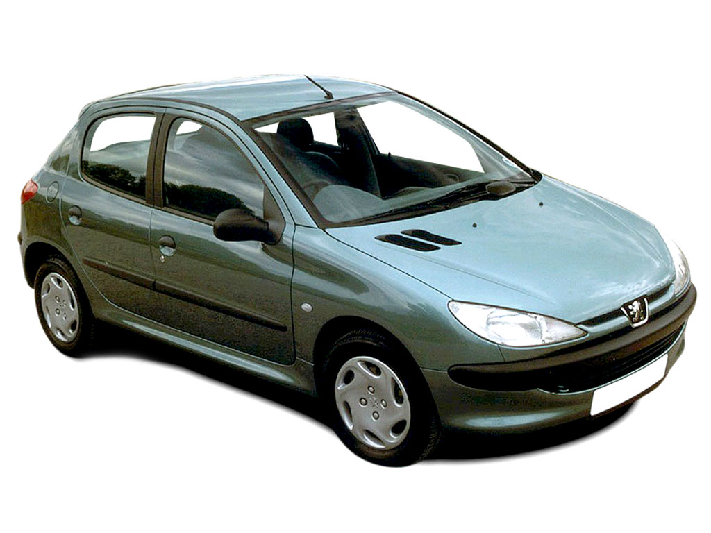 peugeot 206 1 4 hdi s 5dr diesel hatchback dealer. Black Bedroom Furniture Sets. Home Design Ideas
