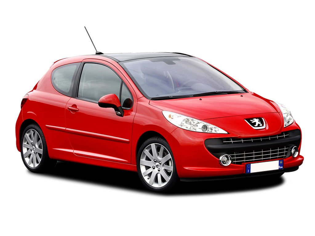 buy a peugeot 207 1 6 hdi 90 sport 3dr diesel hatchback. Black Bedroom Furniture Sets. Home Design Ideas