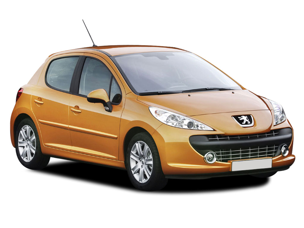 peugeot 207 1 4 hdi s 5dr ac diesel hatchback dealer. Black Bedroom Furniture Sets. Home Design Ideas