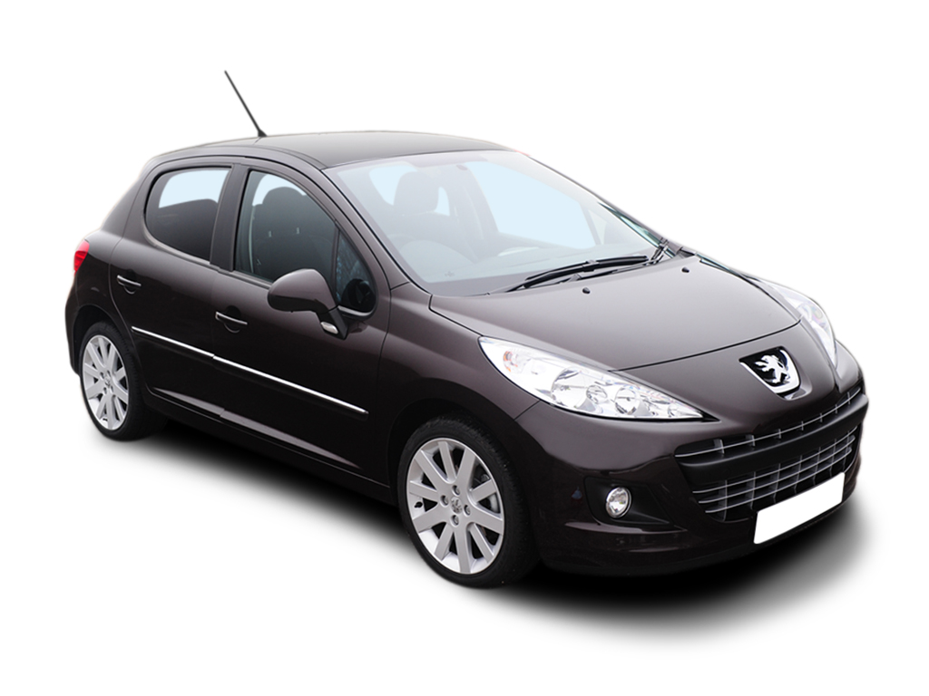new peugeot 207 1 4 hdi active 5dr diesel hatchback uk car. Black Bedroom Furniture Sets. Home Design Ideas