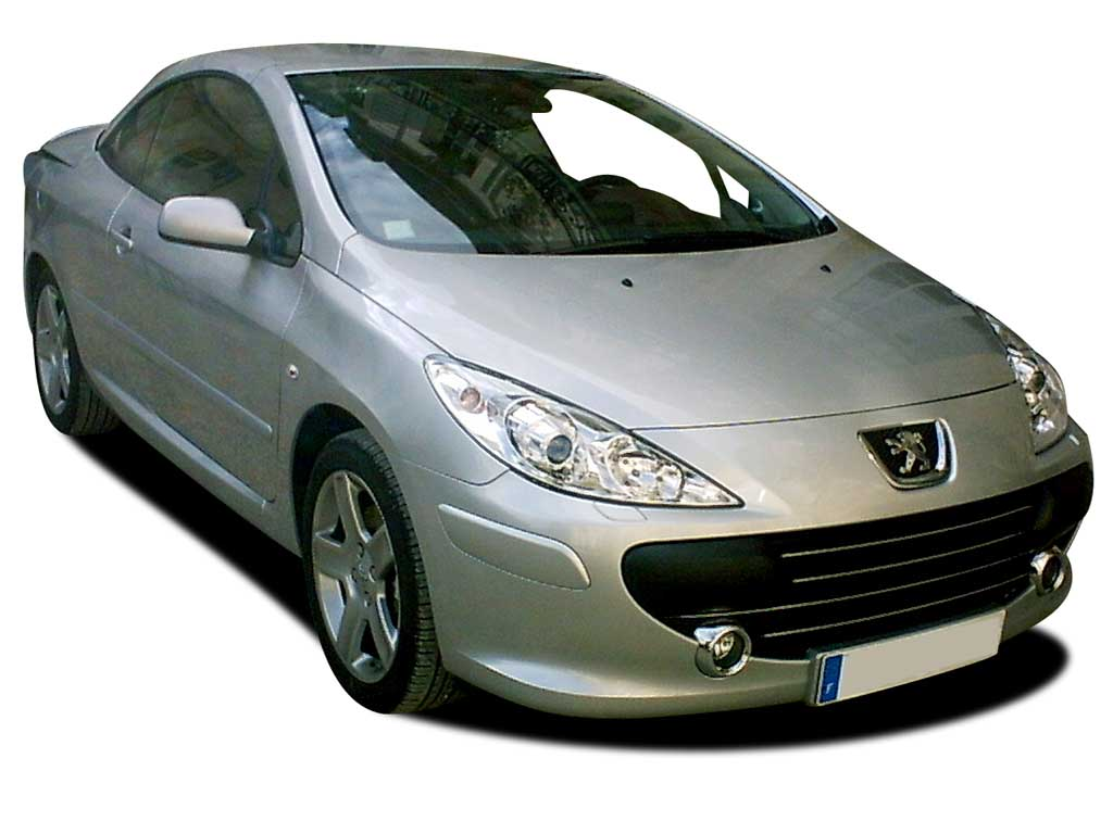 peugeot 307 2 0 hdi sport 2dr diesel coupe cabriolet dealer. Black Bedroom Furniture Sets. Home Design Ideas
