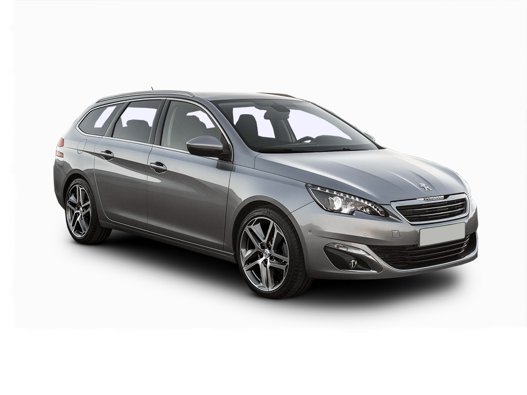 peugeot 308 2 0 bluehdi allure 5dr auto diesel sw estate. Black Bedroom Furniture Sets. Home Design Ideas