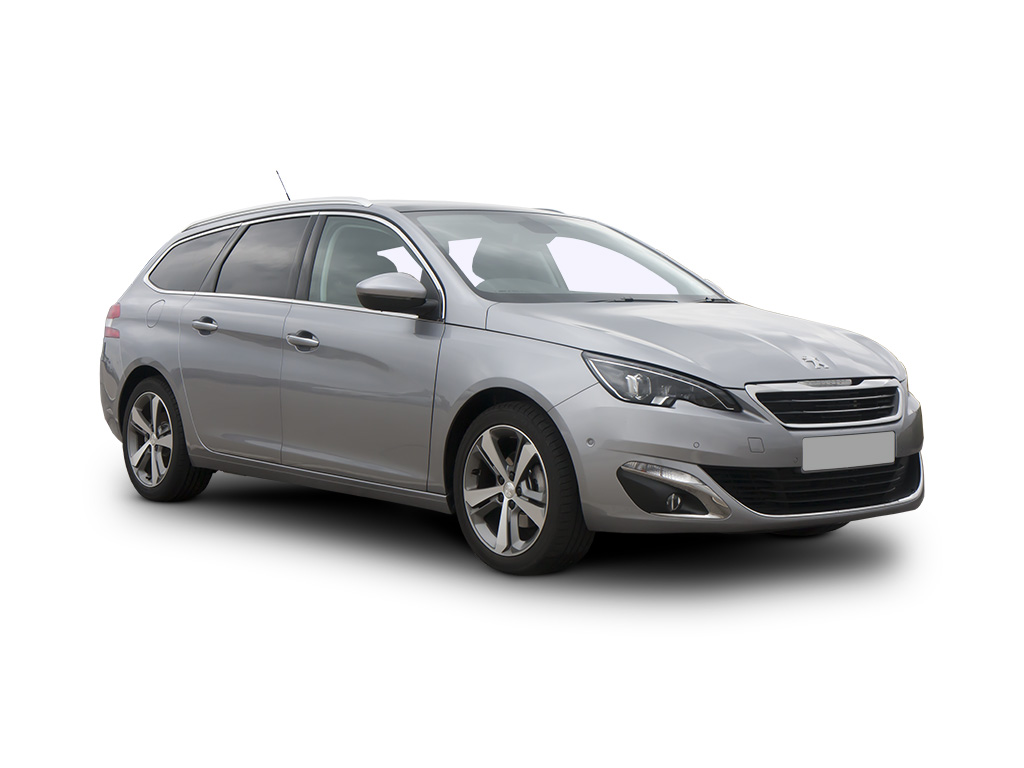 buy a peugeot 308 1 6 bluehdi 120 allure 5dr diesel sw estate. Black Bedroom Furniture Sets. Home Design Ideas