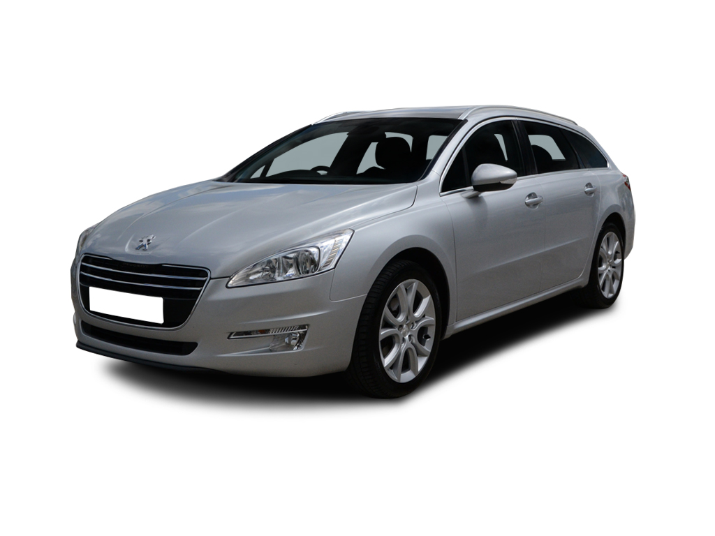 Peugeot 508 1.6 HDi 112 Active 5dr  sw diesel estate