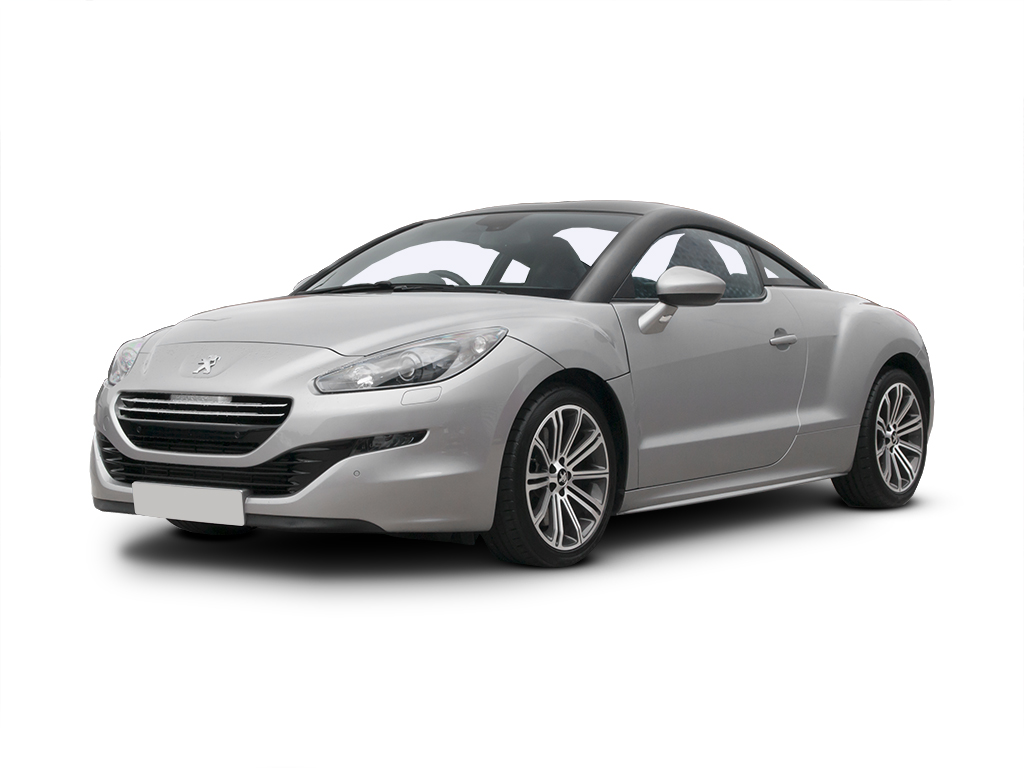 peugeot rcz 1 6 thp 200 red carbon 2dr coupe special. Black Bedroom Furniture Sets. Home Design Ideas
