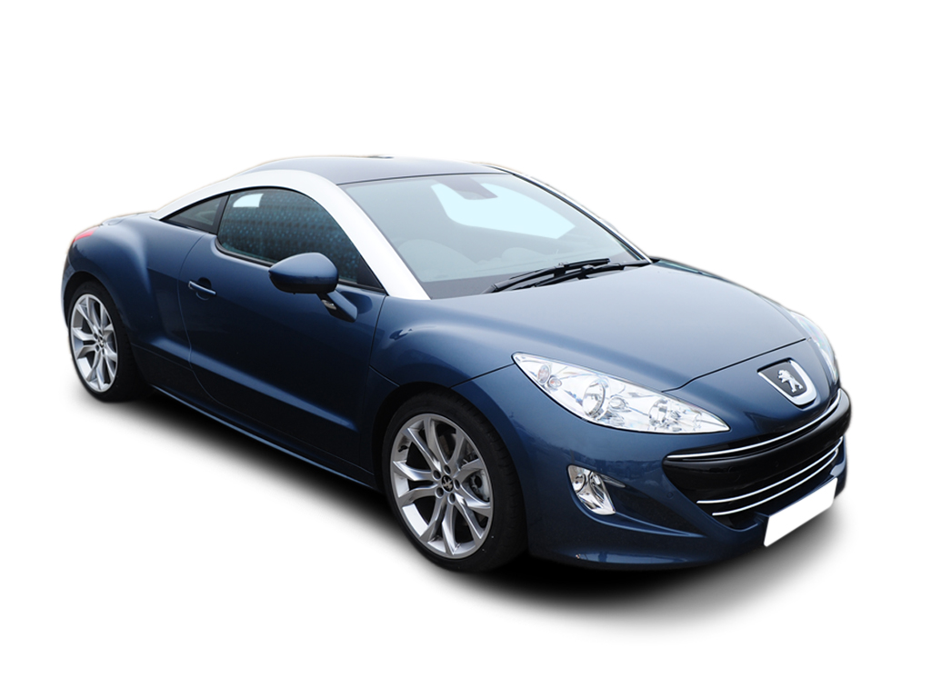 peugeot rcz 2 0 hdi gt 2dr diesel coupe dealer. Black Bedroom Furniture Sets. Home Design Ideas
