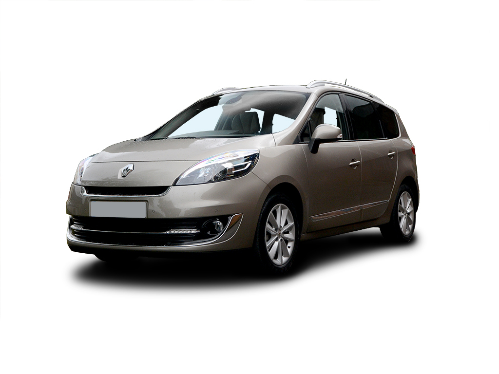 renault grand scenic 1 5 dci dynamique tomtom 5dr diesel estate for sale. Black Bedroom Furniture Sets. Home Design Ideas