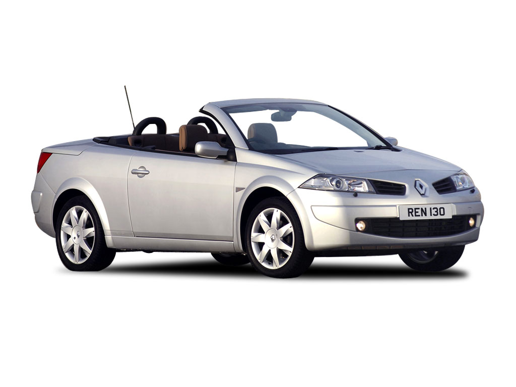 buy a renault megane 1 5 dci dynamique s 2dr diesel coupe cabriolet. Black Bedroom Furniture Sets. Home Design Ideas