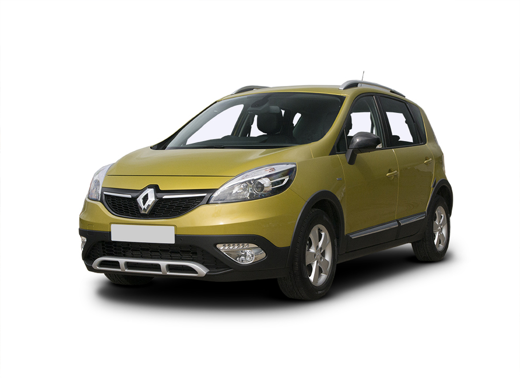 pin renault scenic xmod 3 on pinterest. Black Bedroom Furniture Sets. Home Design Ideas