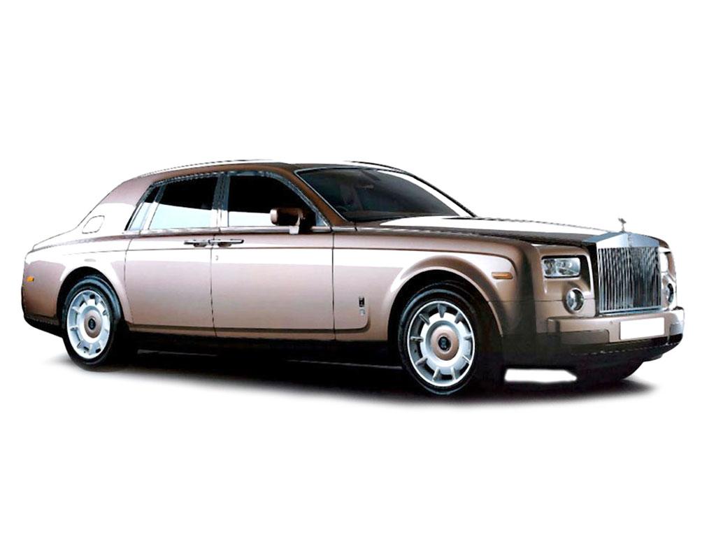 brand new rolls royce phantom ii 4dr auto ewb saloon dealership. Black Bedroom Furniture Sets. Home Design Ideas