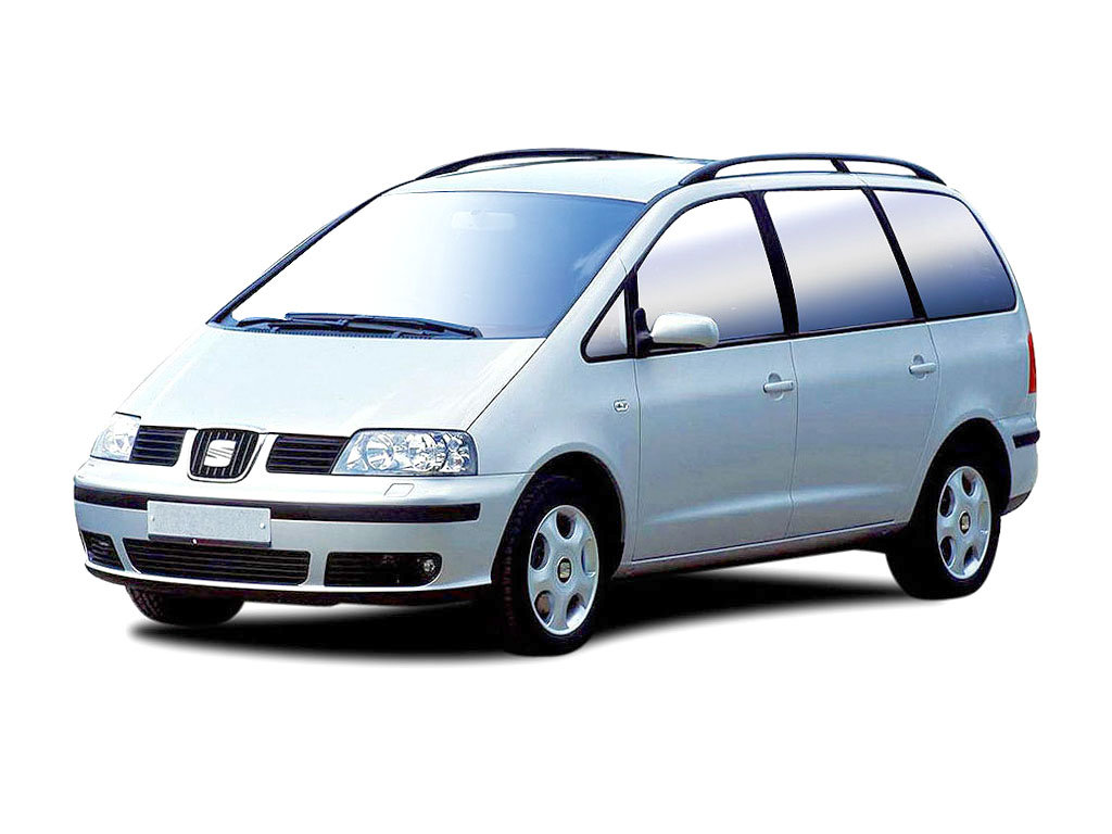 seat alhambra 2 0 tdi pd reference 7 seat 5dr diesel. Black Bedroom Furniture Sets. Home Design Ideas
