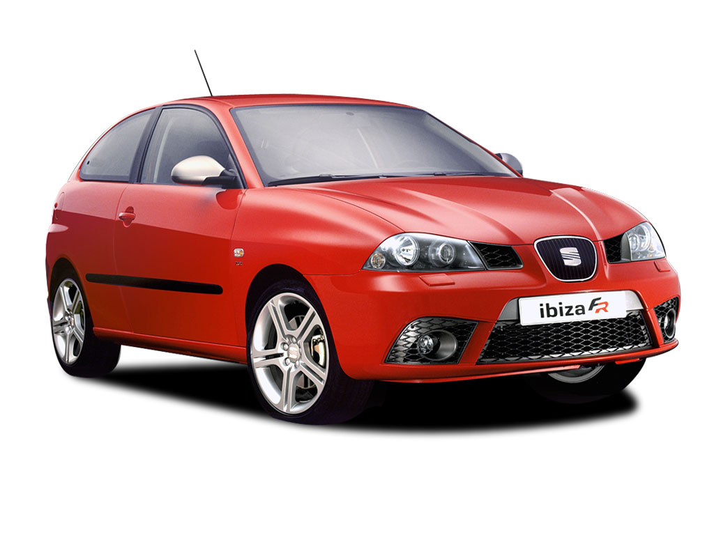 seat ibiza cupra 1 9 tdi specifications. Black Bedroom Furniture Sets. Home Design Ideas