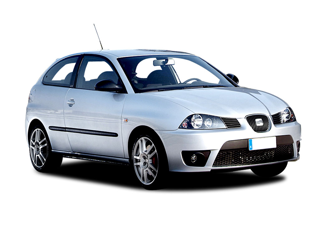 seat ibiza 1 4 sportrider 3dr hatchback special eds discounted cars. Black Bedroom Furniture Sets. Home Design Ideas