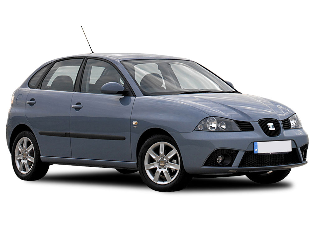 2006 seat ibiza 1 9 tdi fr specs. Black Bedroom Furniture Sets. Home Design Ideas