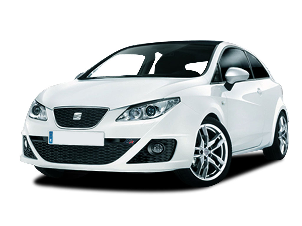 new seat ibiza 1 4 tsi cupra 3dr dsg sport coupe uk car. Black Bedroom Furniture Sets. Home Design Ideas