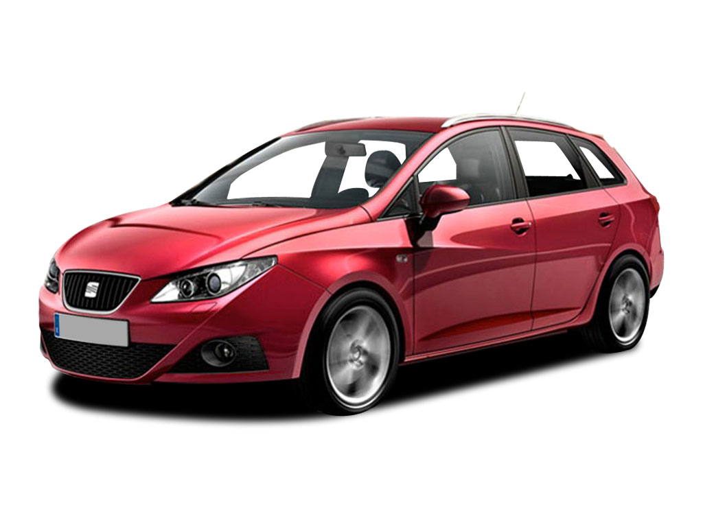 seat ibiza 1 4 se copa 5dr sport tourer at discount price. Black Bedroom Furniture Sets. Home Design Ideas