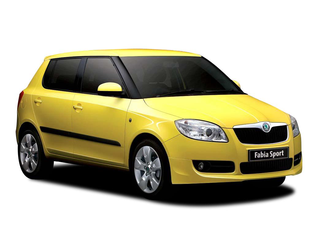 skoda fabia 1 9 tdi pd sport 5dr diesel hatchback at discount price. Black Bedroom Furniture Sets. Home Design Ideas