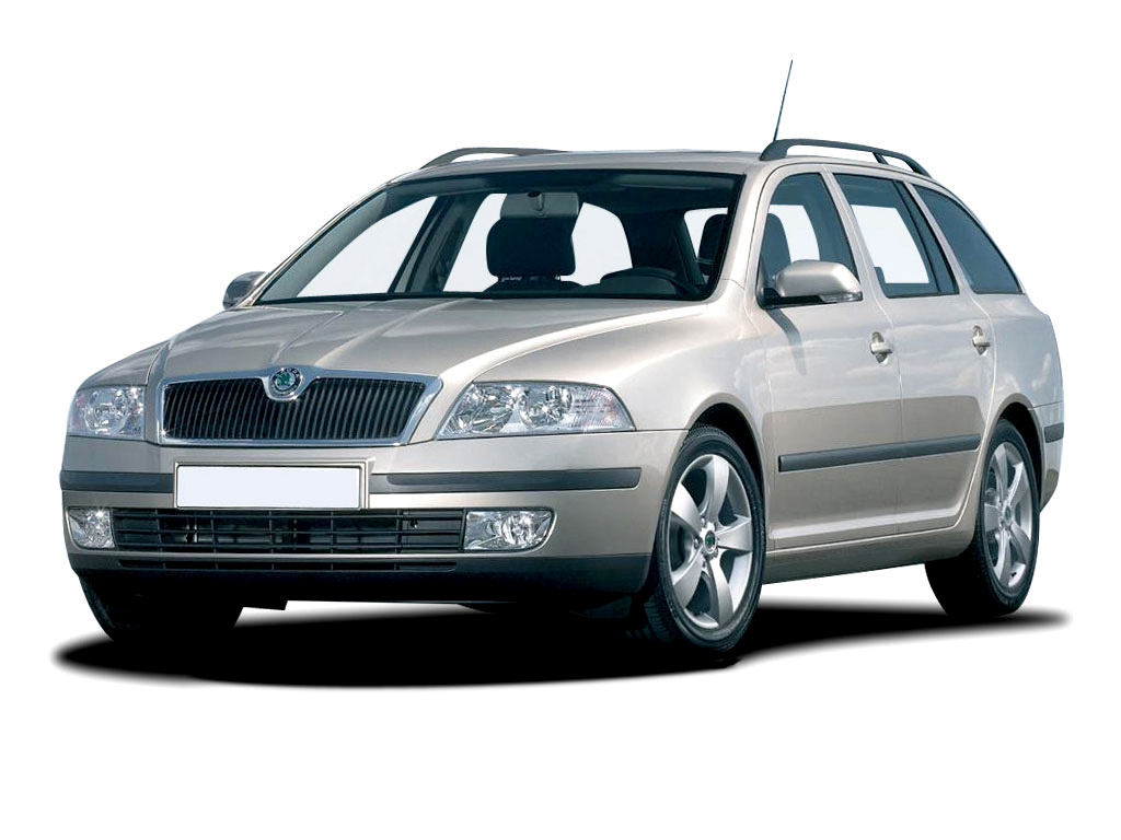 brand new skoda octavia 1 9 tdi pd ambiente 5dr diesel estate dealership. Black Bedroom Furniture Sets. Home Design Ideas