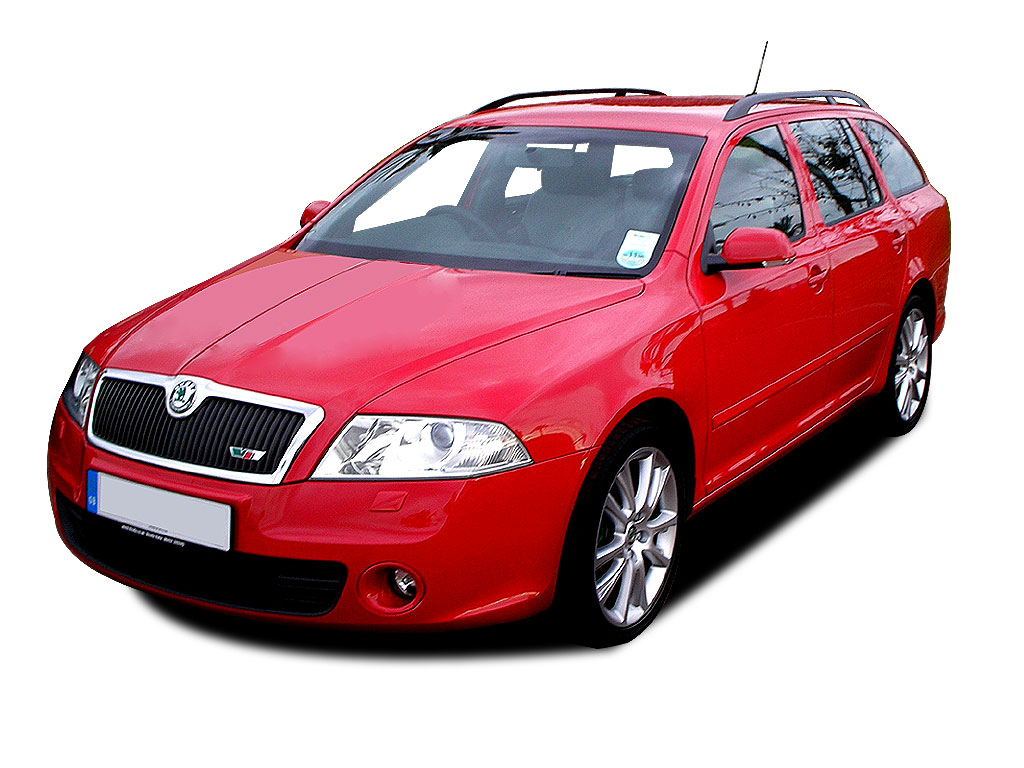 skoda octavia vrs diesel estate review 2010. Black Bedroom Furniture Sets. Home Design Ideas