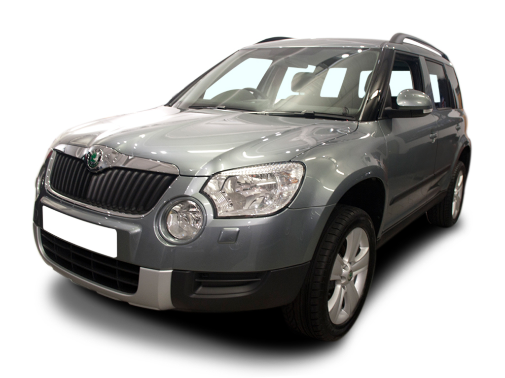 skoda yeti 2 0 tdi cr 170 elegance 4x4 5dr diesel estate discounted cars. Black Bedroom Furniture Sets. Home Design Ideas