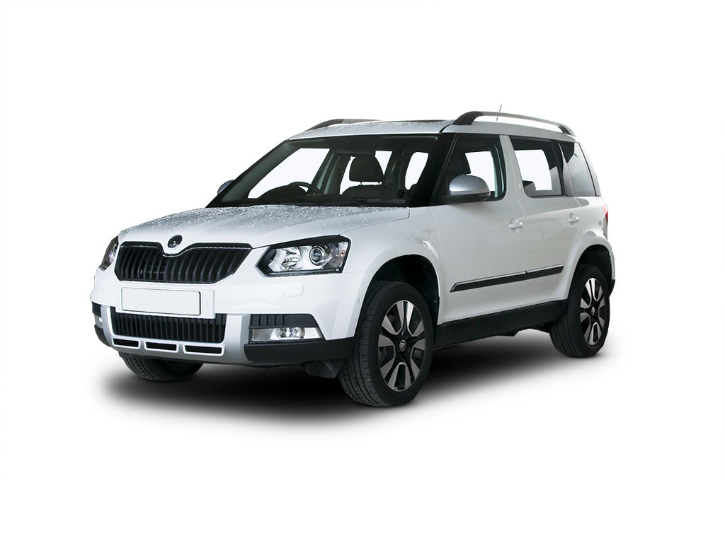 skoda yeti outdoor 2 0 tdi cr 170 elegance 4x4 5dr dsg diesel estate at discount price. Black Bedroom Furniture Sets. Home Design Ideas