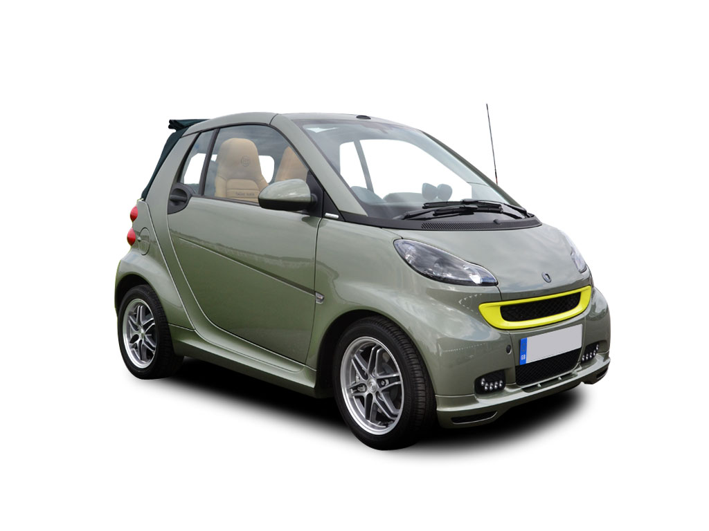 new smart fortwo coupe brabus xclusive 2dr softouch auto 2010 uk car. Black Bedroom Furniture Sets. Home Design Ideas