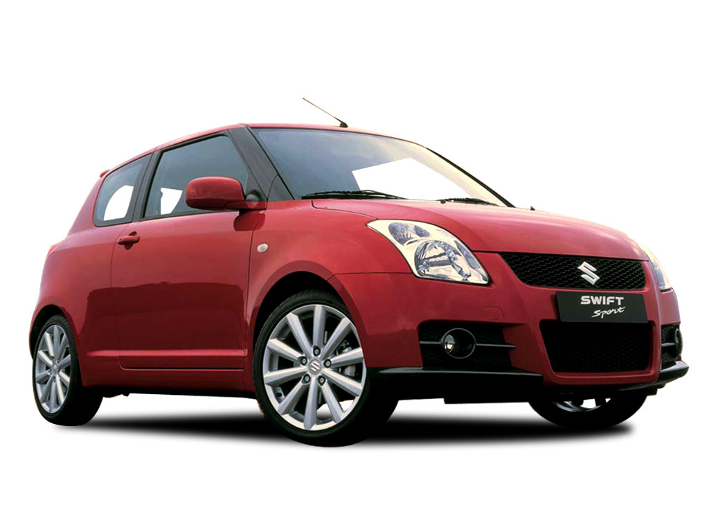 suzuki swift 1 6 vvt sport 3dr hatchback online internet deal. Black Bedroom Furniture Sets. Home Design Ideas