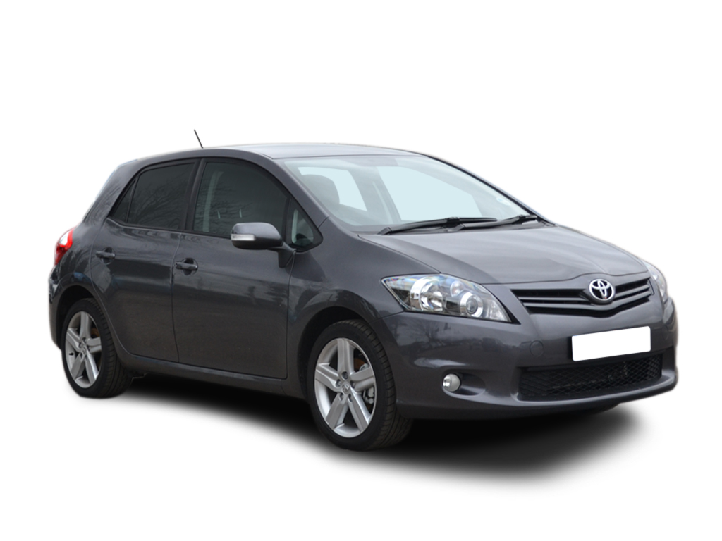 toyota auris 1 8 vvti hybrid t4 5dr cvt auto 89g km hatchback dealer. Black Bedroom Furniture Sets. Home Design Ideas
