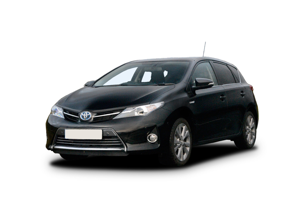 buy a toyota auris 1 4 d 4d active 5dr diesel hatchback. Black Bedroom Furniture Sets. Home Design Ideas