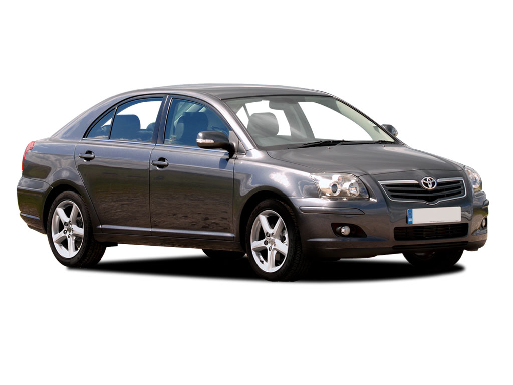 2007 toyota avensis 1 8 vvt i related infomation specifications weili automotive network. Black Bedroom Furniture Sets. Home Design Ideas